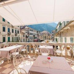 Отель Cattaro Черногория, Котор - отзывы, цены и фото номеров - забронировать отель Cattaro онлайн питание фото 2