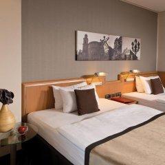 Leonardo Royal Hotel Frankfurt 4* Номер Комфорт с различными типами кроватей фото 9