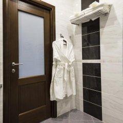 Отель Avant Улучшенный номер фото 6