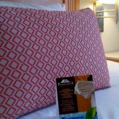 Hotel Palacio Azteca 3* Стандартный номер с различными типами кроватей фото 4