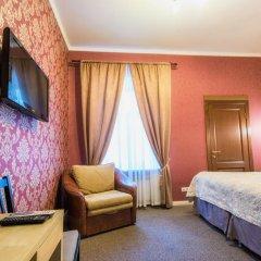 Гостиница 1913 год 3* Стандартный номер с разными типами кроватей фото 6