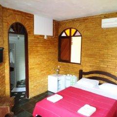 Отель Pousada Toca do Coelho комната для гостей фото 2