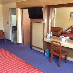 Отель : Kali Ciudadela Mexico City Стандартный номер фото 3