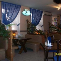 Stary Gorod Mini-Hotel питание фото 2