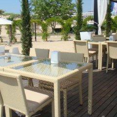 Отель Oasis VIP Club Болгария, Солнечный берег - отзывы, цены и фото номеров - забронировать отель Oasis VIP Club онлайн питание фото 3