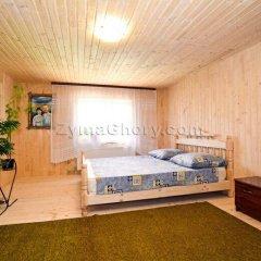 Гостиница Studene Коттедж с различными типами кроватей фото 7