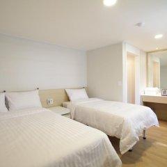 Hotel Sleepy Panda Streamwalk Seoul Jongno комната для гостей фото 5