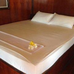 Отель Family Tanote Bay Resort 3* Номер категории Эконом с различными типами кроватей фото 8