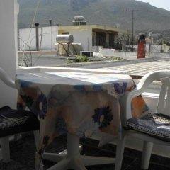 Отель Pension Afroditi Парадиси с домашними животными
