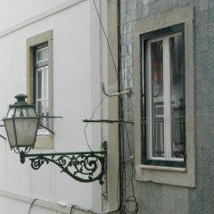 Апартаменты Enjoy Mouraria Apartments балкон