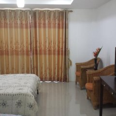 Отель Relaxation 2* Стандартный номер разные типы кроватей фото 32