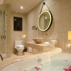 Отель Crowne Plaza Phuket Panwa Beach 5* Стандартный номер с двуспальной кроватью фото 21