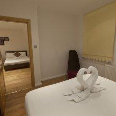 Отель Mstay 291 Suites Апартаменты с различными типами кроватей фото 7