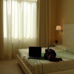 Отель Residenza Fiorentina 3* Стандартный номер с двуспальной кроватью фото 4