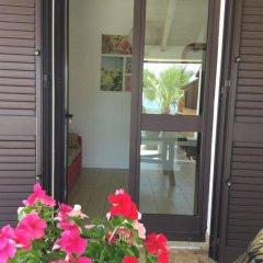 Отель Villetta Pascal Агридженто балкон