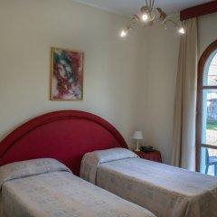 Hotel Ristorante Porto Azzurro Джардини Наксос комната для гостей фото 5