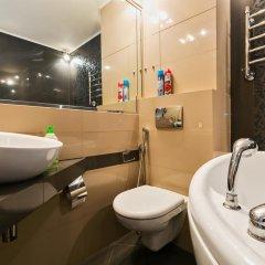 Апартаменты Apartment Lux Na Krasnoselskoy ванная