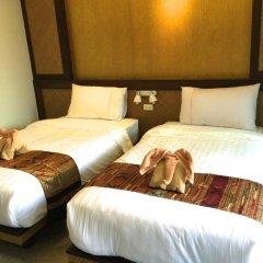 Отель Lanta For Rest Boutique 3* Номер Делюкс с 2 отдельными кроватями фото 7
