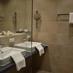 Отель Jäger Австрия, Вена - отзывы, цены и фото номеров - забронировать отель Jäger онлайн ванная