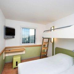 Отель ibis budget Nice Aeroport Promenade des Anglais 2* Стандартный номер с различными типами кроватей фото 3