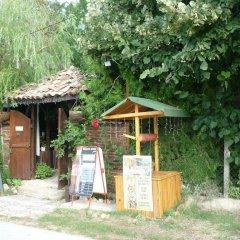 Отель Nimpha Bungalows Варна фото 5