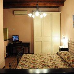 Отель Il Roccolo Di Valcerasa Трайа удобства в номере фото 2