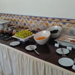 Hotel Rural da Barrosinha питание фото 2