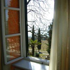 Отель Villa Andor 3* Стандартный номер с различными типами кроватей фото 10