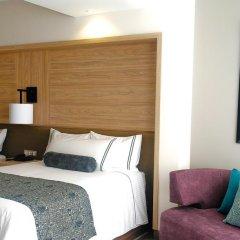 Hotel Real Maestranza 3* Стандартный номер с различными типами кроватей фото 8