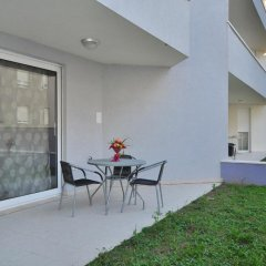 Отель Adriatic Queen Villa 4* Апартаменты с различными типами кроватей фото 42