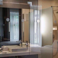 Отель Pullman Riga Old Town Улучшенный номер с различными типами кроватей фото 12