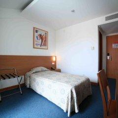 Hotel Matriz 3* Номер категории Эконом фото 2
