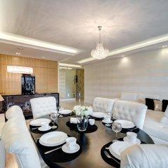 Апартаменты Dom & House - Apartments Waterlane Улучшенные апартаменты с различными типами кроватей