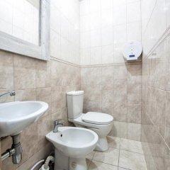 Pallet Hostel ванная