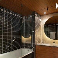 K West Hotel & Spa 4* Стандартный номер с различными типами кроватей фото 5