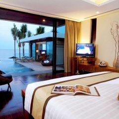 Отель V Villas Hua Hin MGallery by Sofitel комната для гостей фото 3
