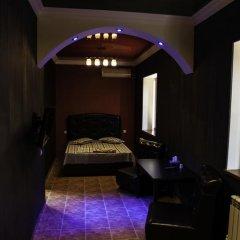 Мини-Отель Afina Люкс с различными типами кроватей фото 6