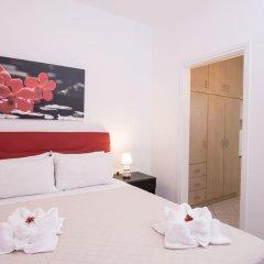 Отель Villa Libertad 4* Улучшенный номер с различными типами кроватей фото 11