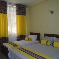 Отель Villa Baywatch Rumassala 3* Стандартный номер с различными типами кроватей фото 3