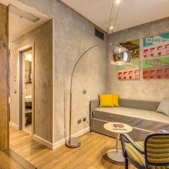 Parlamento Boutique Hotel 2* Улучшенный номер с различными типами кроватей фото 8