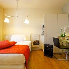 Hotel Mercure Milano Solari 4* Стандартный номер с различными типами кроватей фото 5