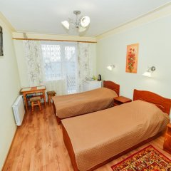Гостиница СПА Вилла Жасмин Украина, Трускавец - отзывы, цены и фото номеров - забронировать гостиницу СПА Вилла Жасмин онлайн комната для гостей фото 4