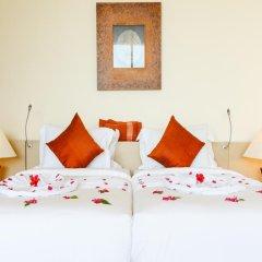 Отель IndoChine Resort & Villas 4* Апартаменты с разными типами кроватей фото 4