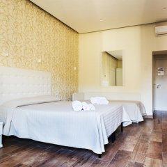 Отель Relais Esquilino Италия, Рим - отзывы, цены и фото номеров - забронировать отель Relais Esquilino онлайн комната для гостей фото 3