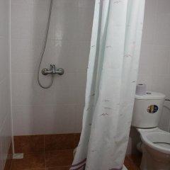 Приветливый Гостевой Дом ванная