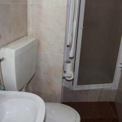 Отель Alojamento S. João ванная