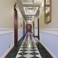 Hotel Mecenate Palace 4* Стандартный номер с различными типами кроватей фото 8