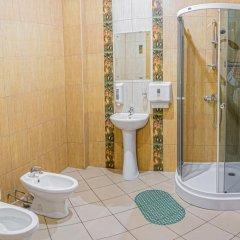 Гостиница Милославский 4* Номер категории Эконом с двуспальной кроватью