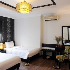 Orchid Hotel 3* Номер Делюкс с различными типами кроватей фото 9