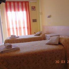 Hotel SantAngelo 3* Стандартный номер с двуспальной кроватью фото 3